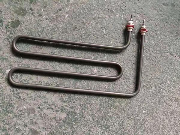 不锈钢加热管