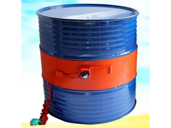 油桶加热带